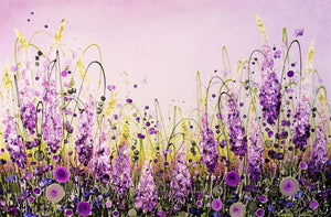 Romance in the Meadow Leanne Christie