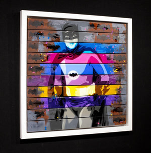 Adam West - Original Lhouette