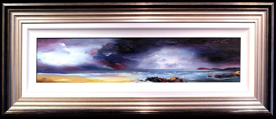 After the Storm - SOLD Lillias Blackie