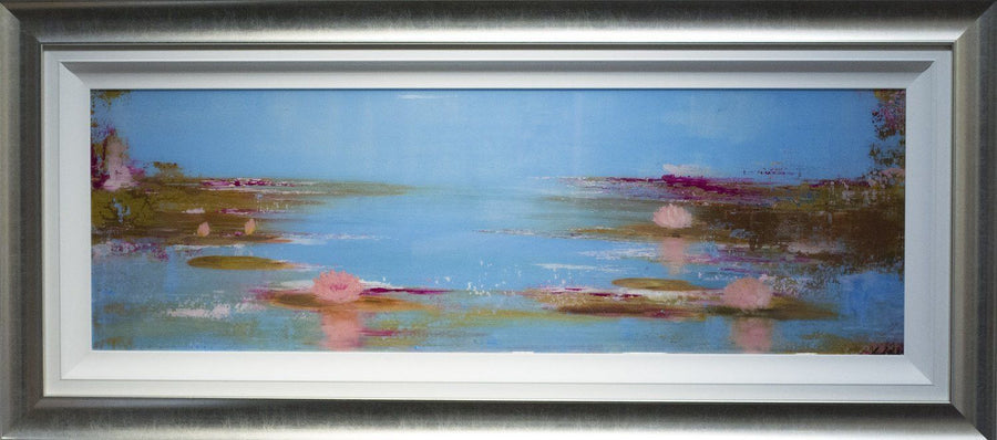 Cool Waters - SOLD Linda Charles