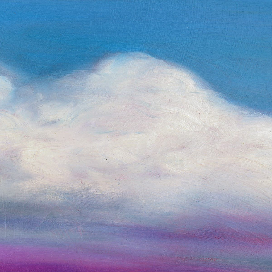 Passing Cloud - Original Mary Johnston Original