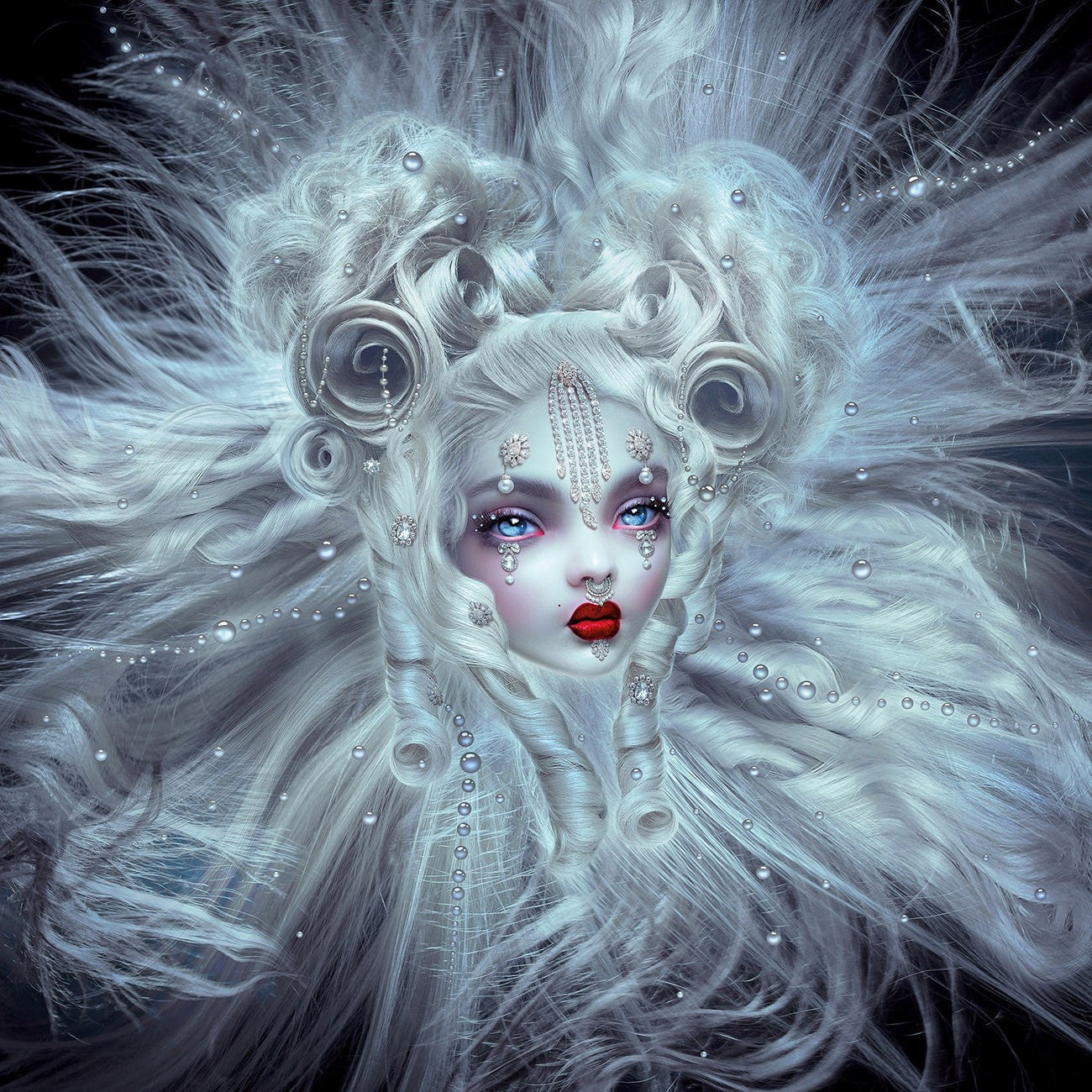 Diamond Natalie Shau