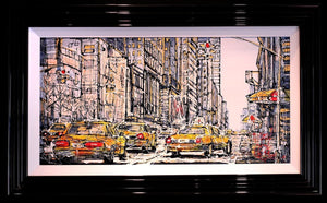 Downtown - SOLD Nigel Cooke