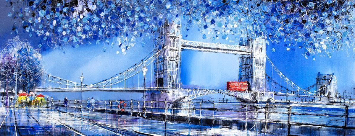 London Freeze Nigel Cooke