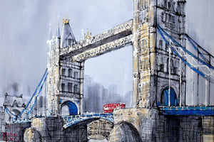 The Gateway to the City  - SOLD Nigel Cooke
