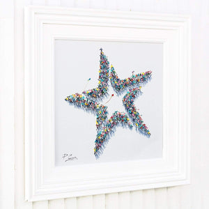 The Star of the Show - Original - SOLD