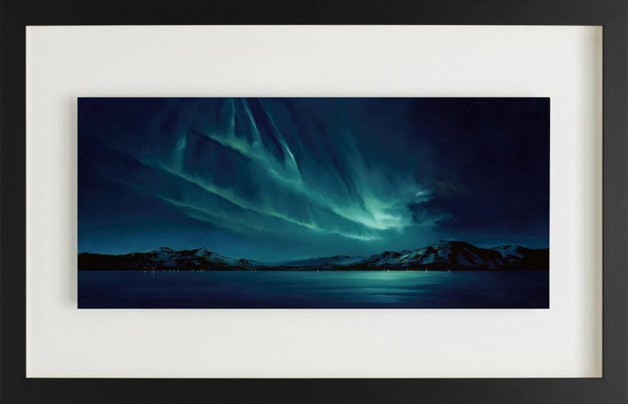 Aurora - SOLD OUT Richard Rowan