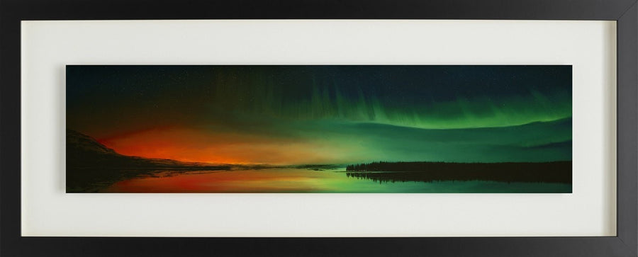 Awakenings Richard Rowan