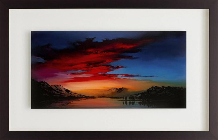 Endless Hope II - SOLD Richard Rowan