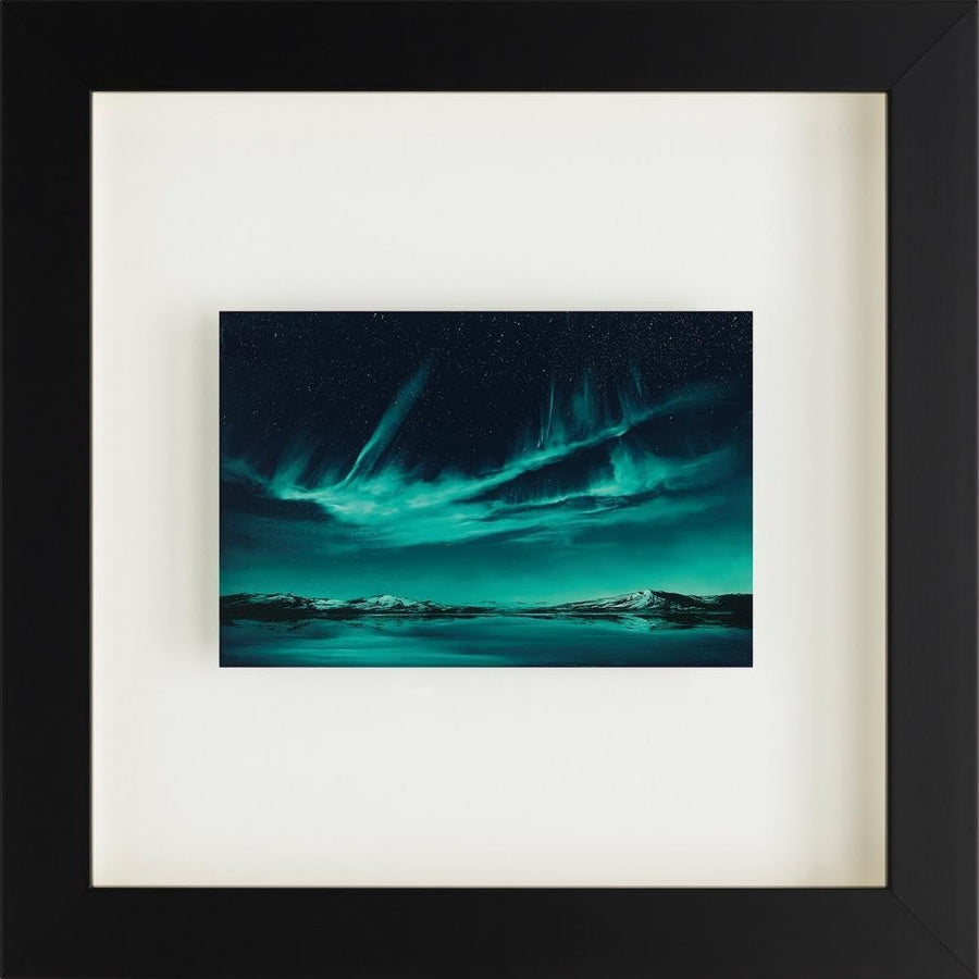 Northern Light - SOLD Richard Rowan