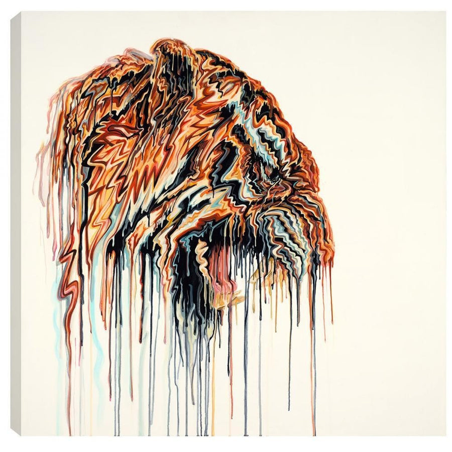 Ranthambore - SOLD OUT Robert Oxley