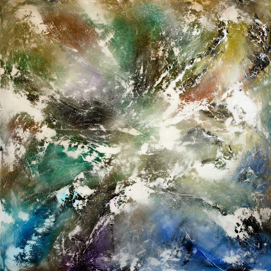 Atmosphere II - Original Robin Eckardt
