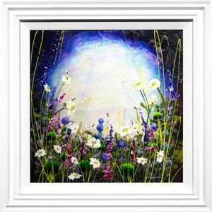 A Beautiful Meadow - Original