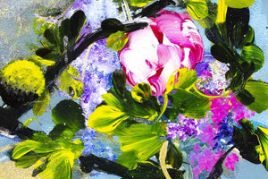 Belle - Original - SOLD