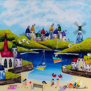 Chapel Bay - SOLD OUT Rozanne Bell