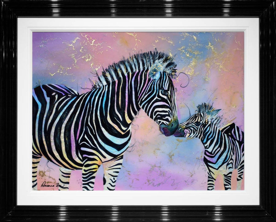 He's Got Your Stripes - Original Rozanne Bell
