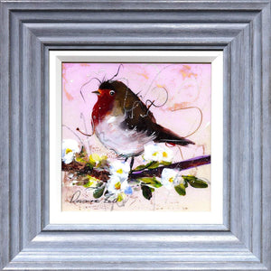 Loved One Rozanne Bell Framed