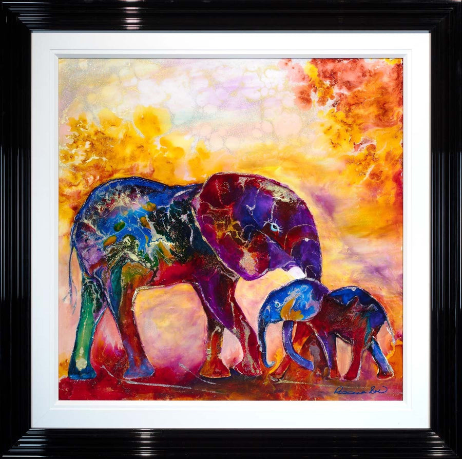 Rani - SOLD Rozanne Bell