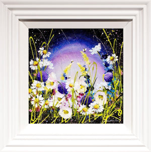 Starlit Daisies Rozanne Bell