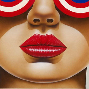 Star Struck - Limited Edition Scott Rohlfs