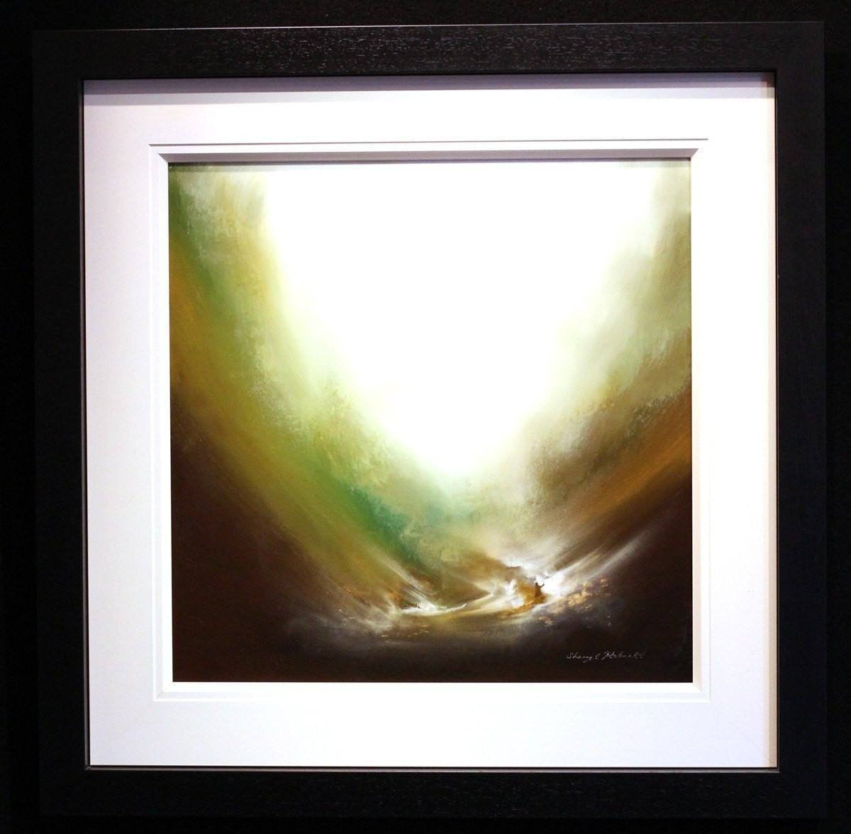 Emergence - SOLD Sheryl Roberts
