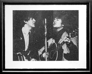 Lennon & McCartney Simon Claridge