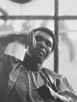 Muhammad Ali - The Greatest Simon Claridge