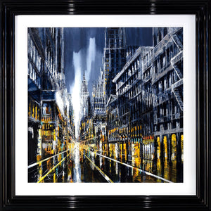 Bright Lights Big City - Original