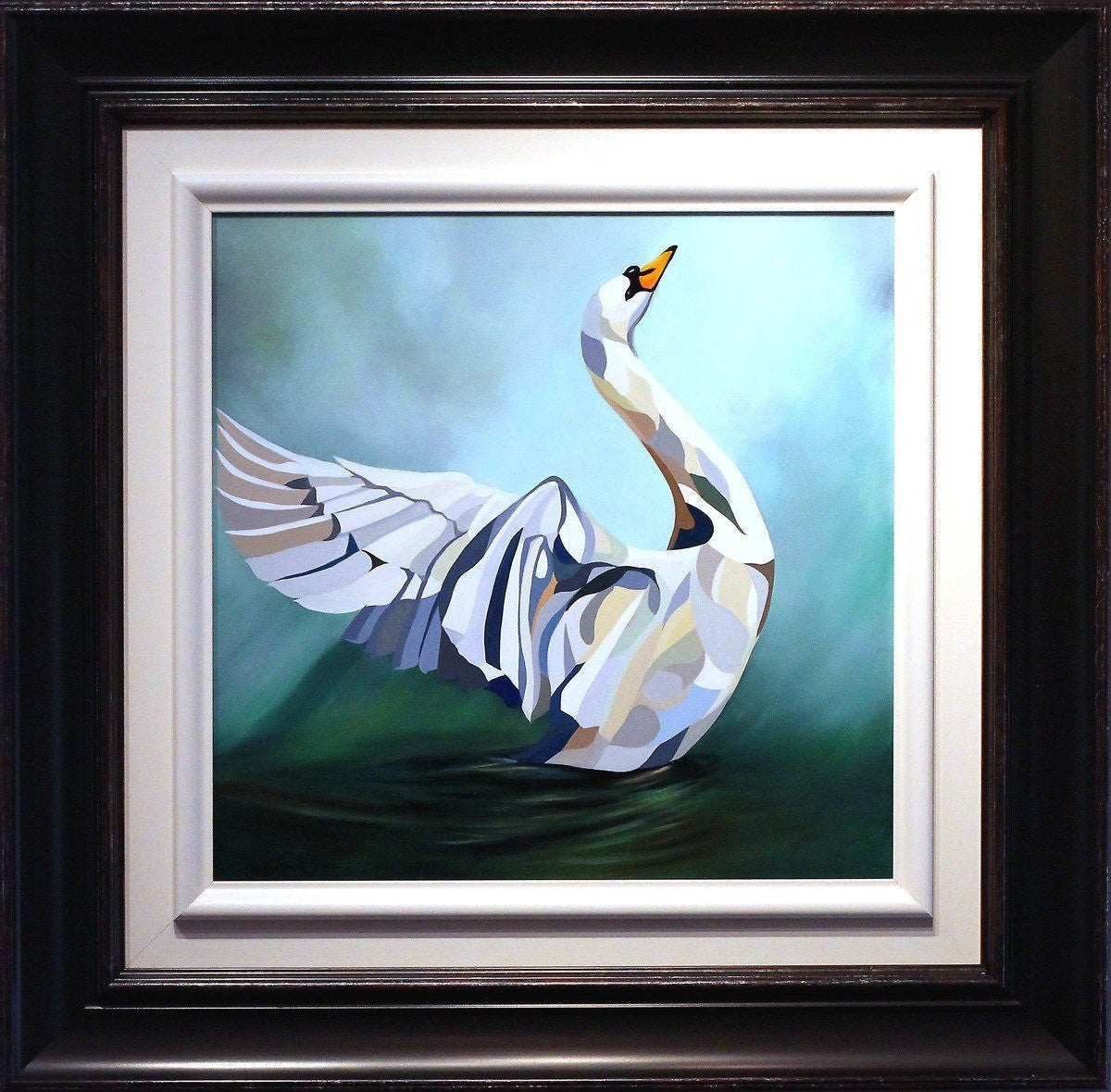 Taking Flight - SOLD Simon Wright