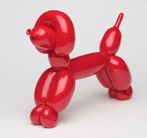 Long Dog (Red) Steve Lovatt