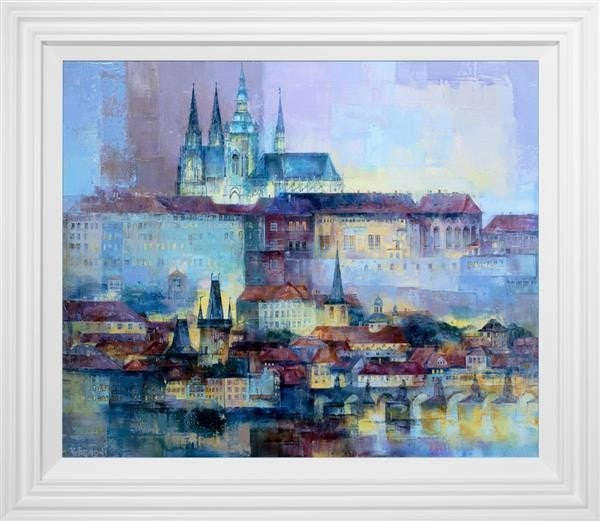Evening Prague Veronika Benoni