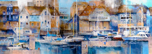 The London Yacht Club Veronika Benoni