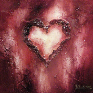 Be My Valentine Wyecliffe Gallery - Fine Art Original Paintings