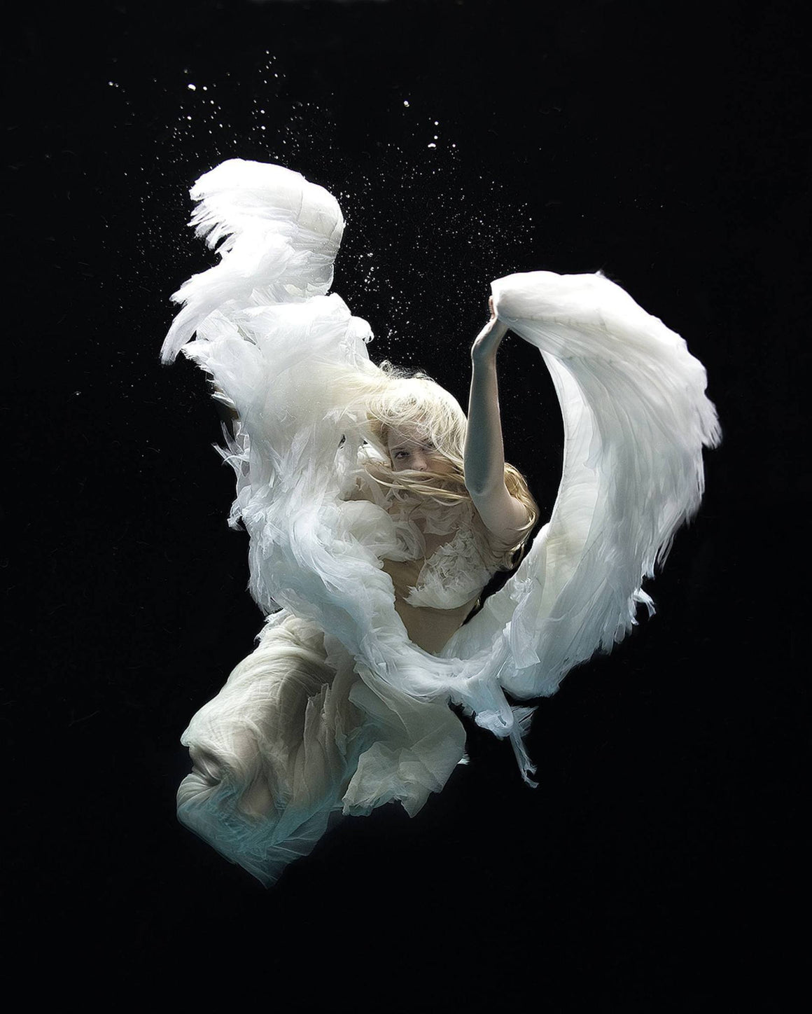 Angel 2 Zena Holloway