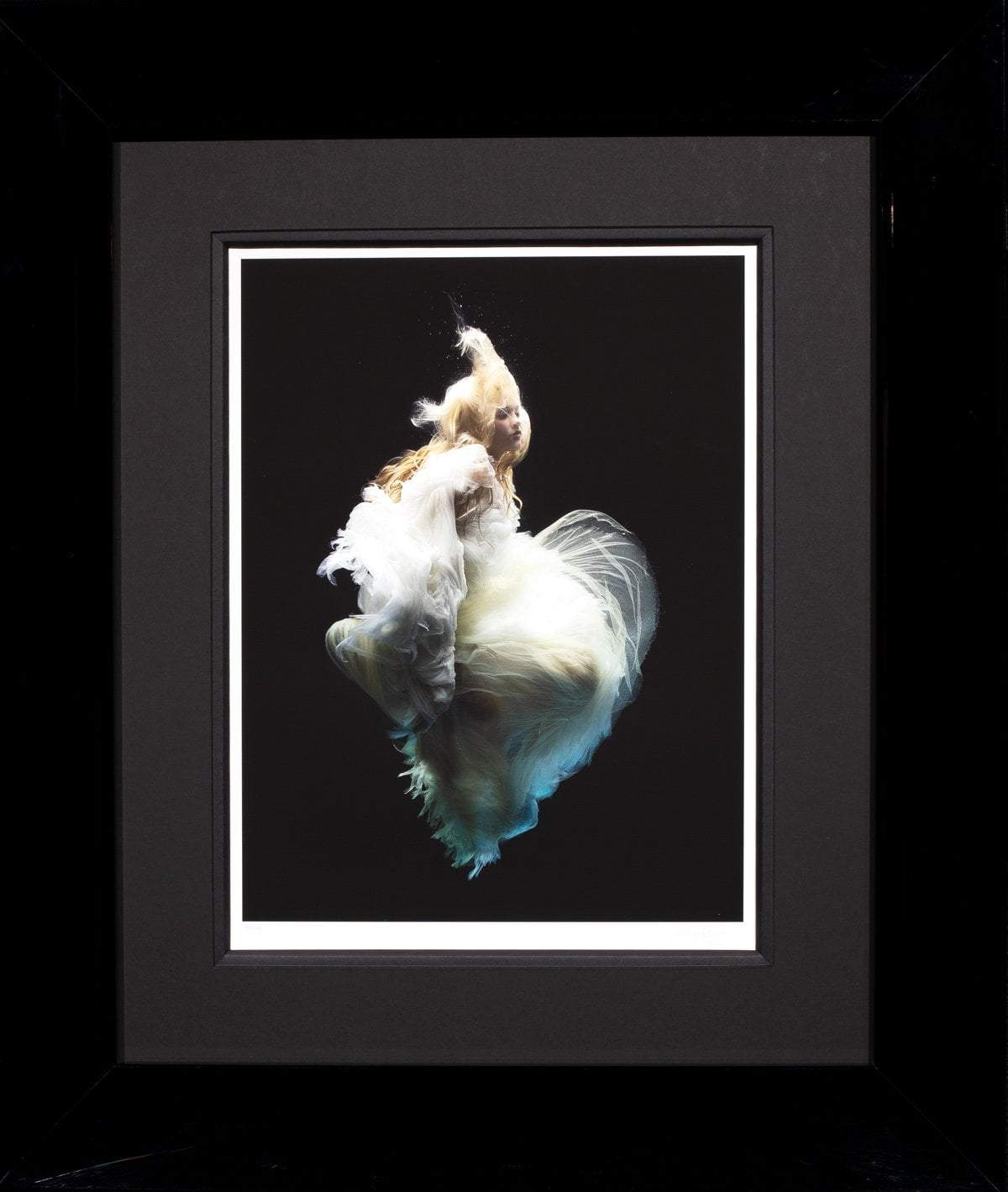 Angel 5 - SOLD Zena Holloway