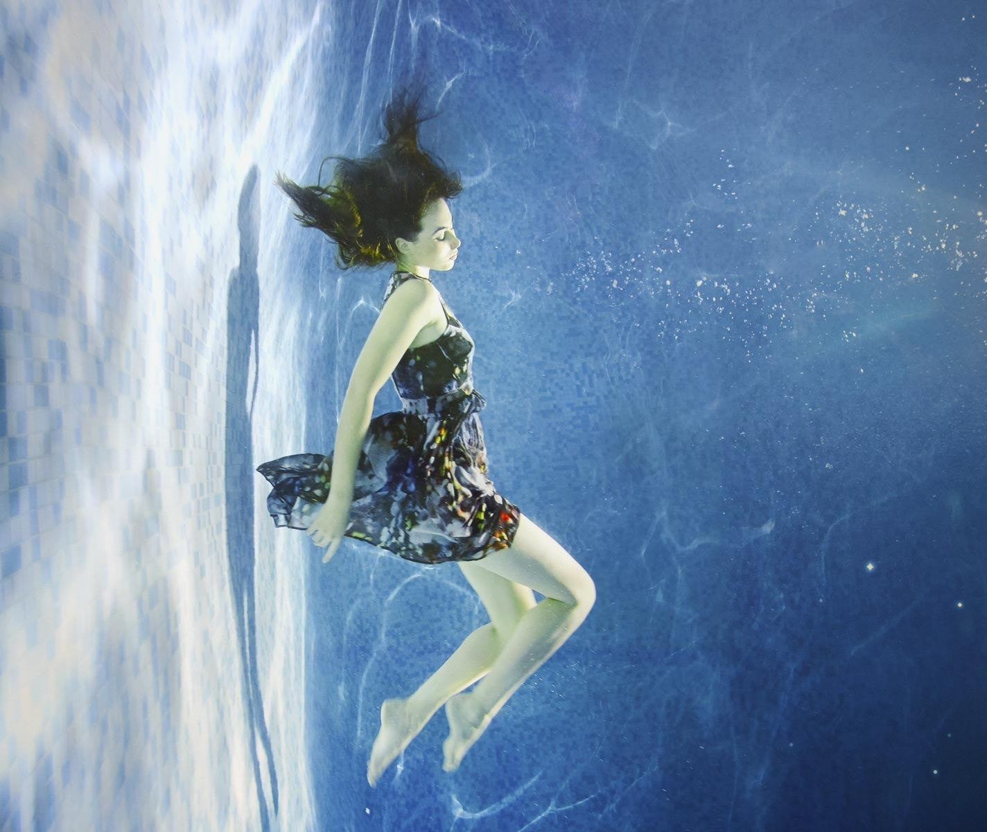 Distill the Moment Zena Holloway