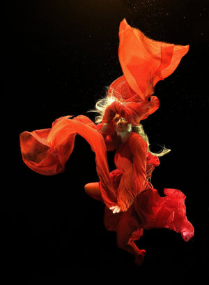 Fire 2 Zena Holloway