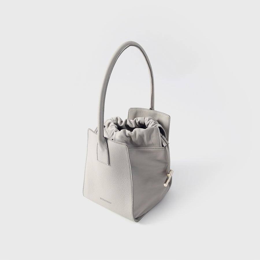 NOI Shoulder Bag - Light Grey