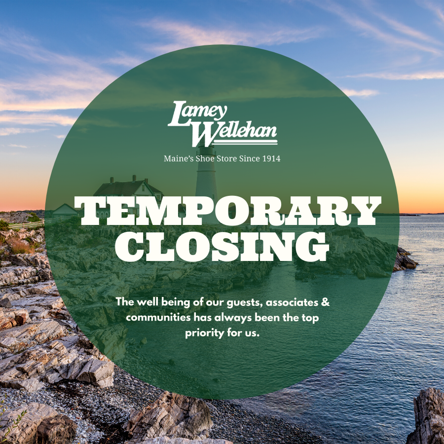 Temporarily Closing