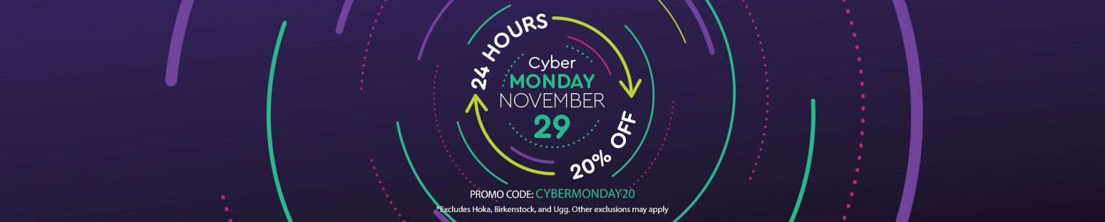 Cyber Monday Event