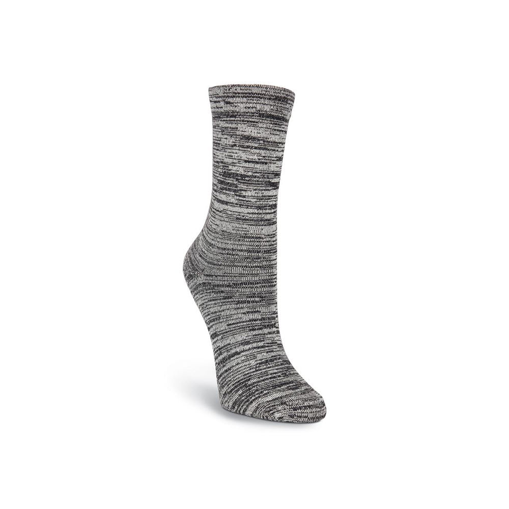 K BELL SOFT & DREAMY SOCK RANDOM FEED BLACK
