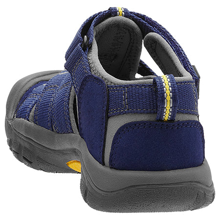 KEEN NEWPORT BLUE DEPTHS - KIDS