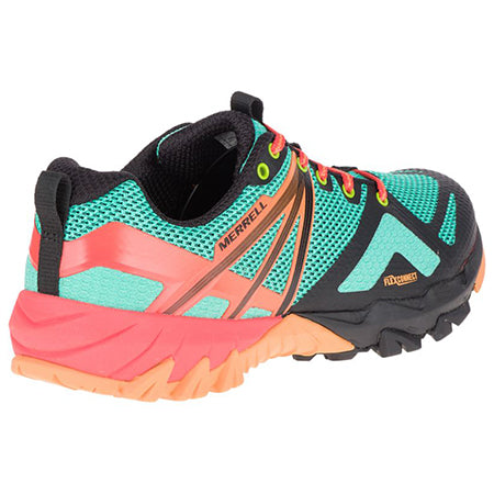 MERRELL MQM FLEX FRUIT PUNCH - WOMENS