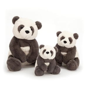 Harry Panda Cub - 2 Sizes