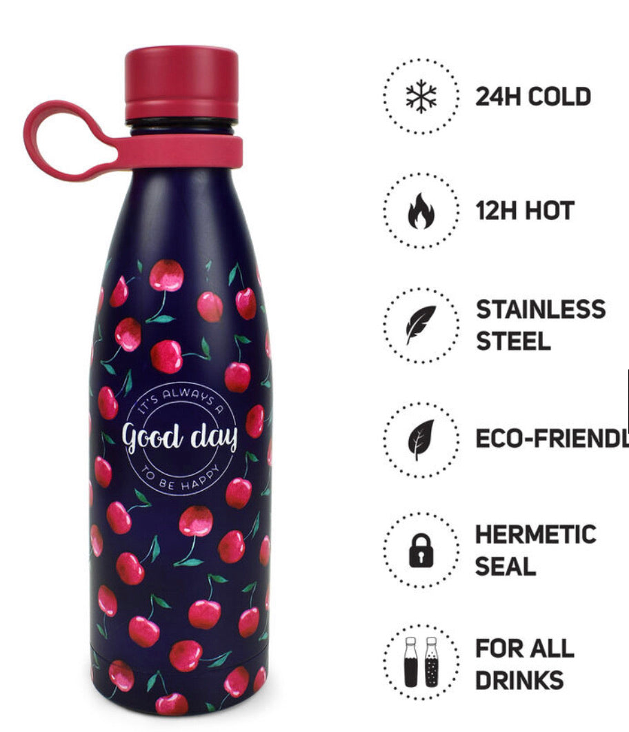 Legami Vacuum Bottle