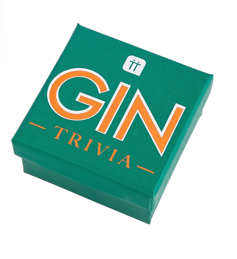 Alcohol Trivia Game