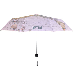 Map Umbrella