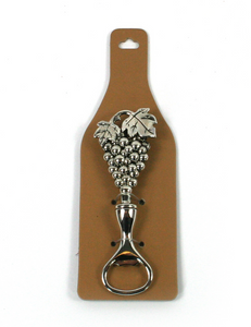 Bottle Opener – Grapes