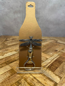 Dragonfly Bottle Opener