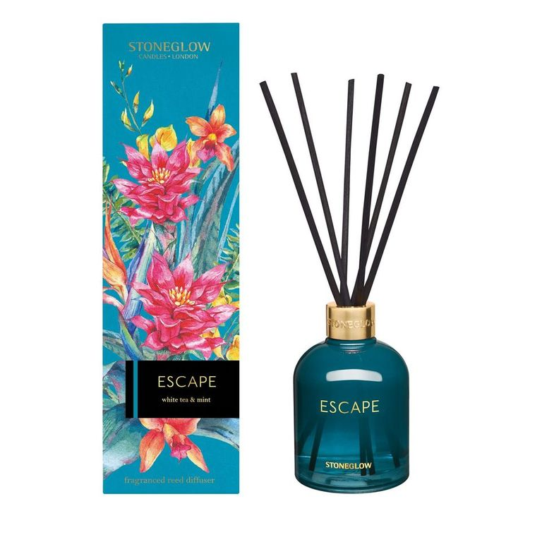 Infusion Escape White Tea & Mint Reed Diffuser